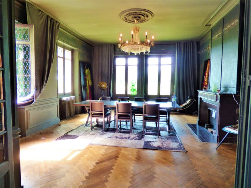 Vente de prestige maison / villa Bordeaux 2 000 000€ - Photo 5