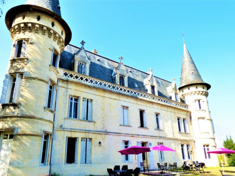 Vente de prestige maison / villa Bordeaux 2 000 000€ - Photo 12