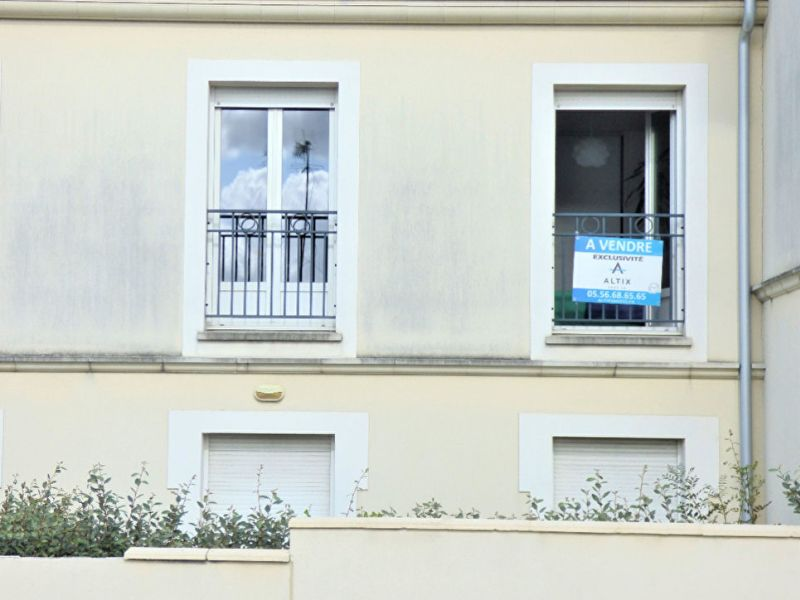 Vente appartement St sulpice et cameyrac 127 000€ - Photo 2