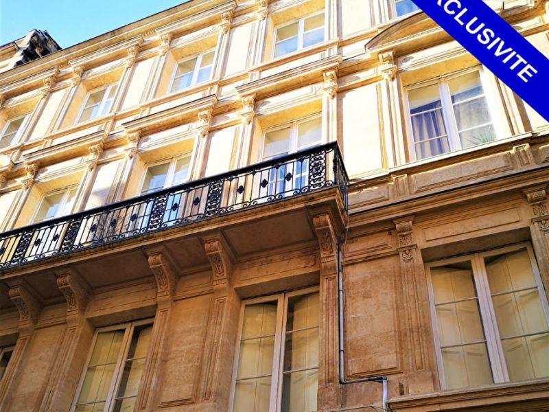 A vendre Appartement Studio 38 m² 33 000 BORDEAUX