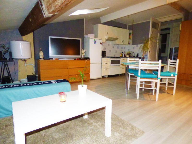 Vente appartement Bordeaux 168000€ - Photo 2