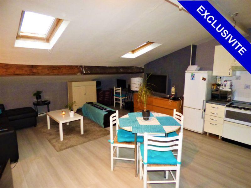 Vente appartement Bordeaux 168000€ - Photo 3