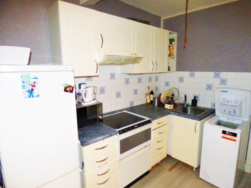 Vente appartement Bordeaux 168000€ - Photo 4