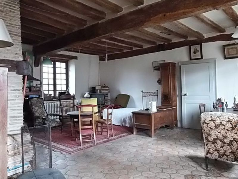 Revenda casa Maintenon 530000€ - Fotografia 4