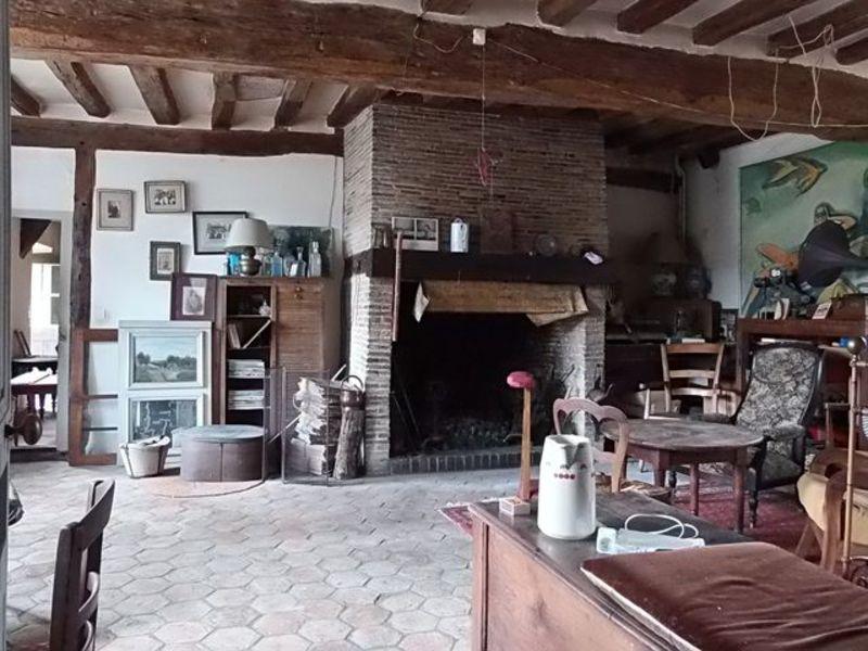 Revenda casa Maintenon 530000€ - Fotografia 5