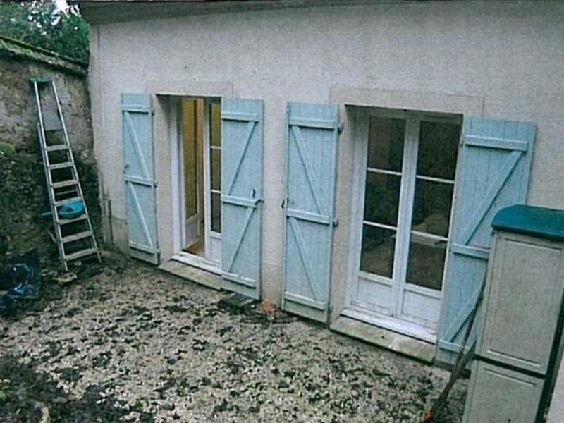 Verkauf wohnung Nogent le roi 71500€ - Fotografie 1
