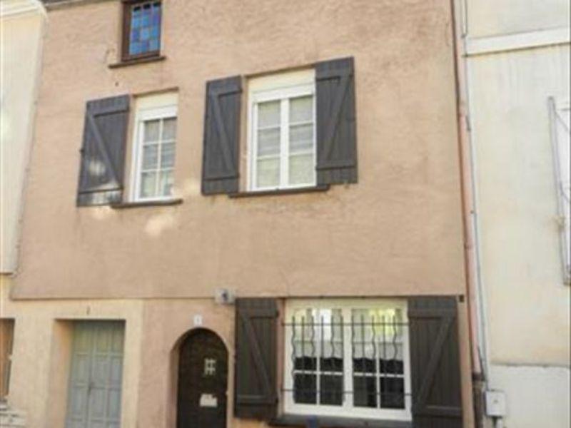 Revenda casa Epernon 163000€ - Fotografia 1