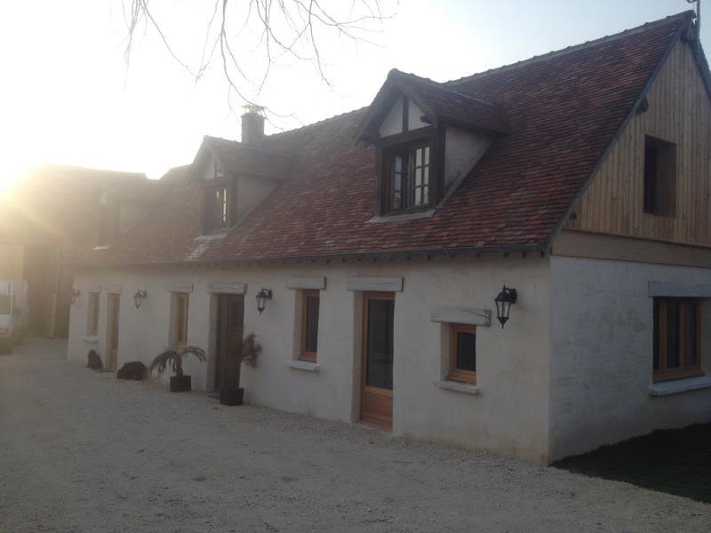 Revenda casa Nogent le roi 290000€ - Fotografia 1