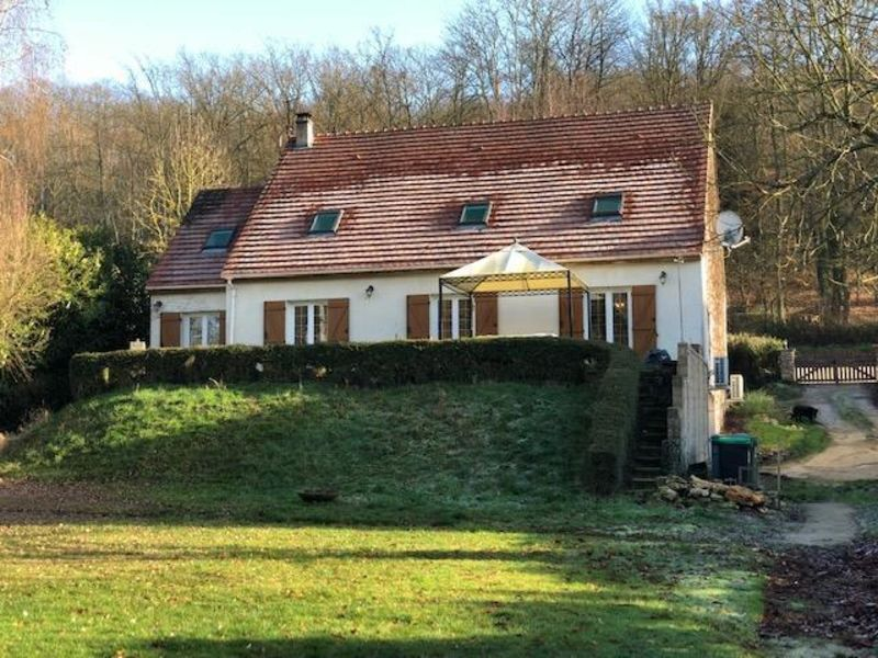 Revenda casa Raizeux 380000€ - Fotografia 1