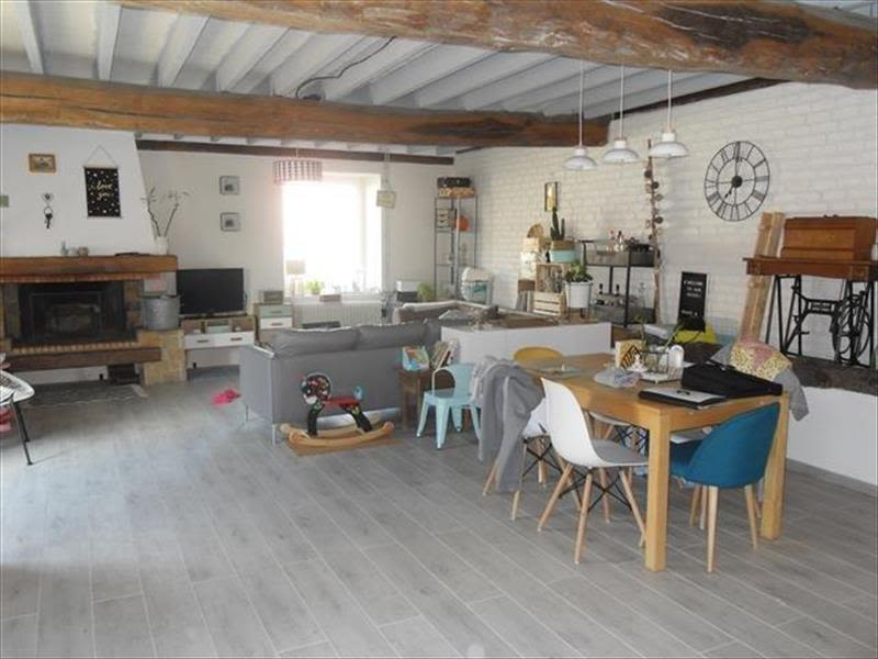 Revenda casa Maintenon 222000€ - Fotografia 4
