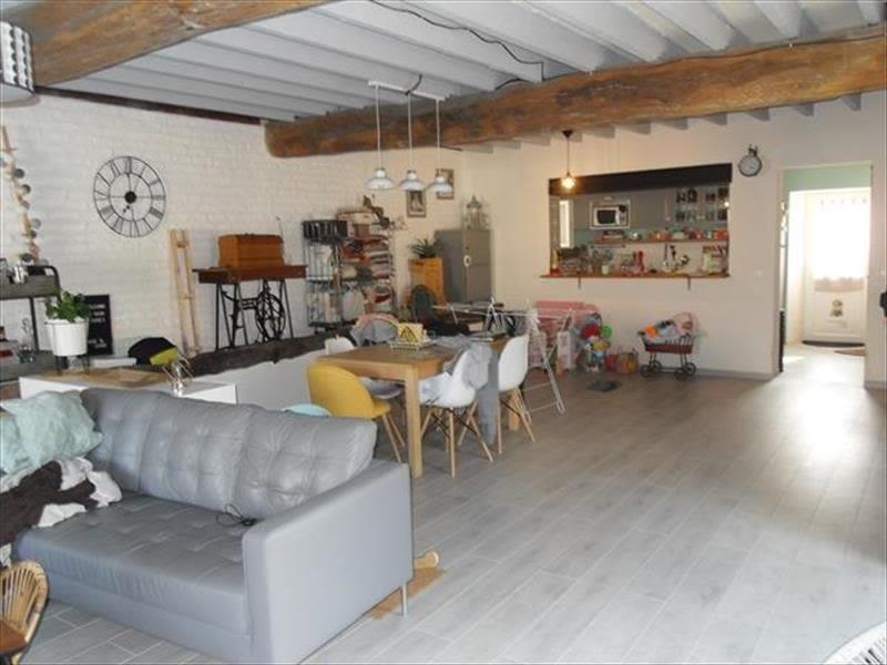 Revenda casa Maintenon 222000€ - Fotografia 7