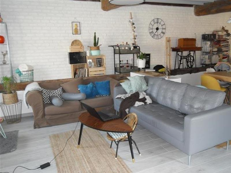Revenda casa Maintenon 222000€ - Fotografia 8