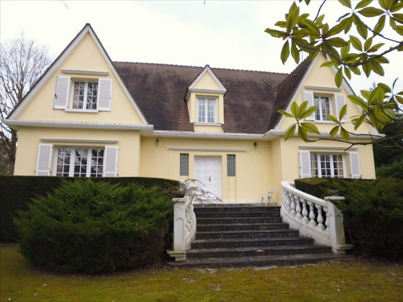 Revenda casa Nogent le roi 336000€ - Fotografia 1