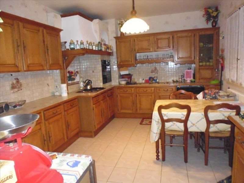Revenda casa Nogent le roi 336000€ - Fotografia 4