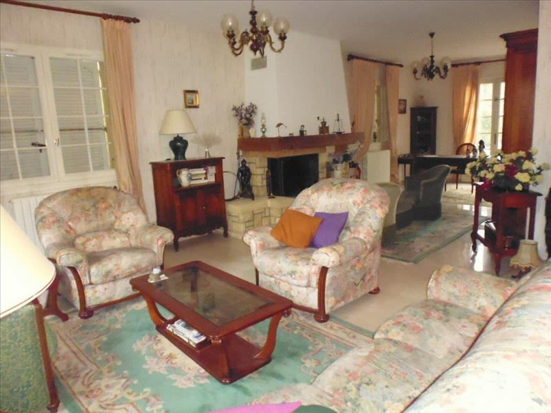 Revenda casa Nogent le roi 336000€ - Fotografia 6