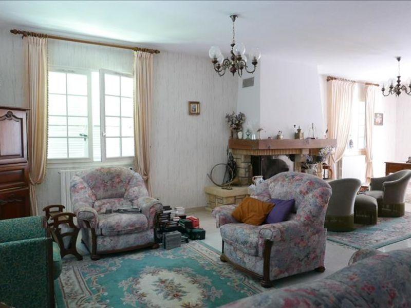 Revenda casa Nogent le roi 336000€ - Fotografia 13