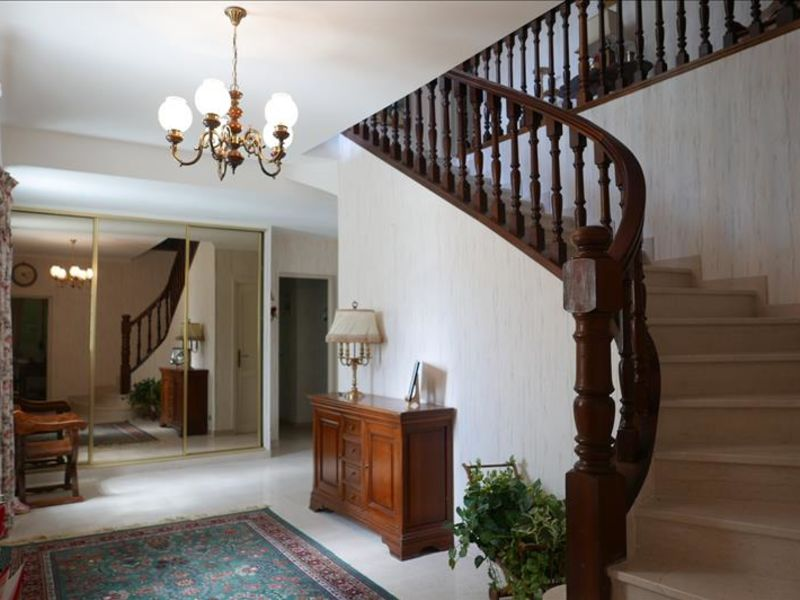 Revenda casa Nogent le roi 336000€ - Fotografia 17