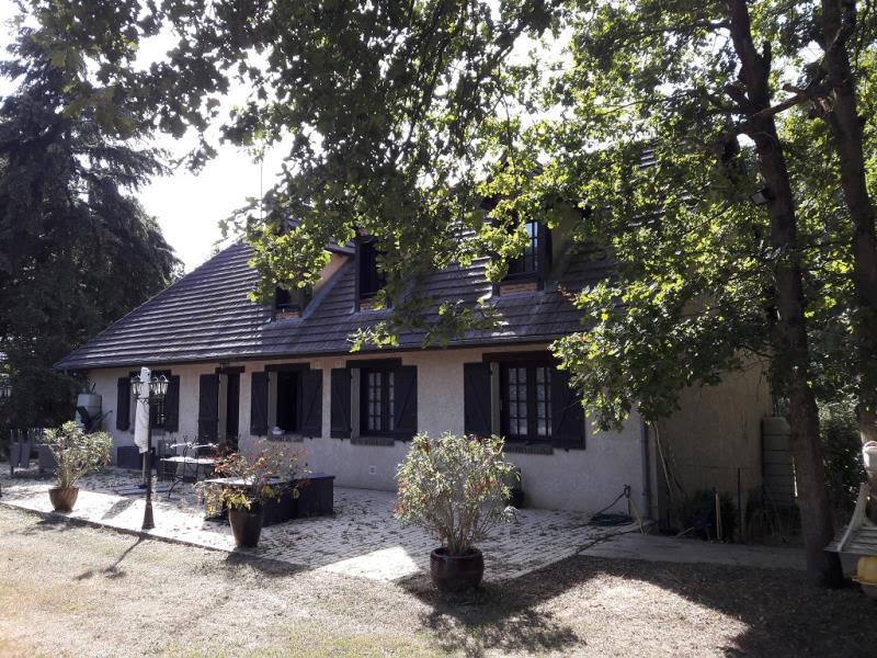 Revenda casa Maintenon 385000€ - Fotografia 2