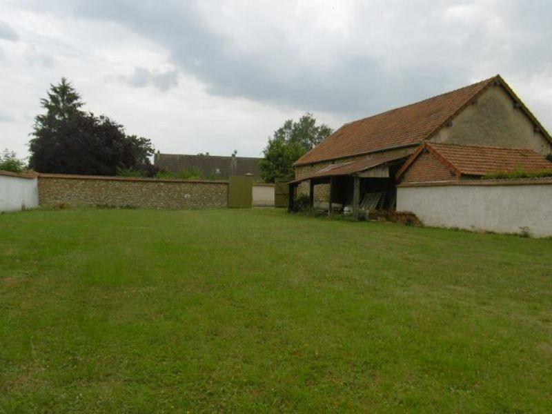 Revenda terreno Charpont 79000€ - Fotografia 1