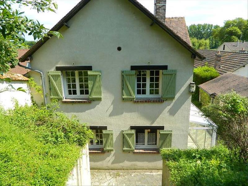 Revenda casa Maintenon 243800€ - Fotografia 2