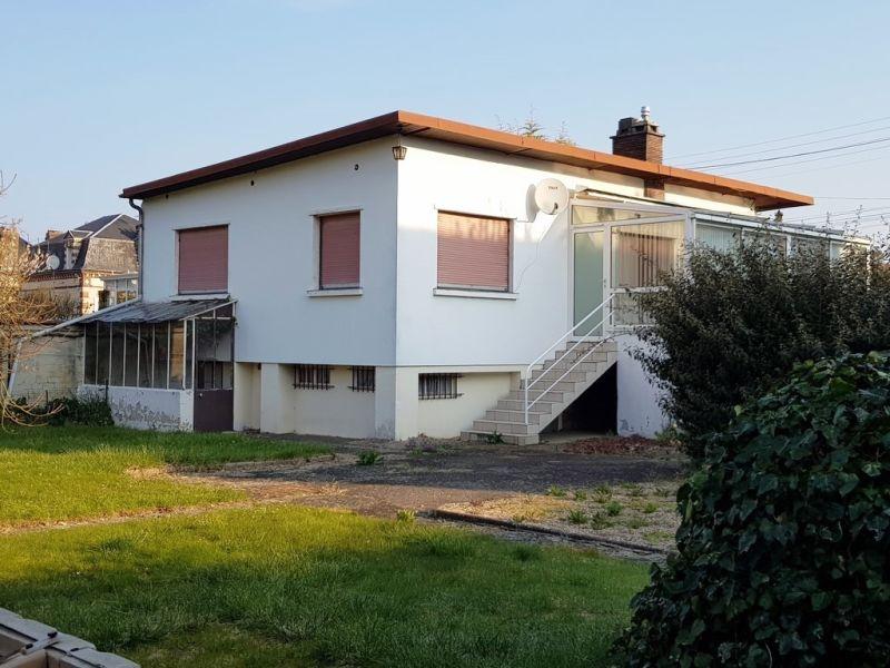 Revenda casa Nogent le roi 152000€ - Fotografia 1