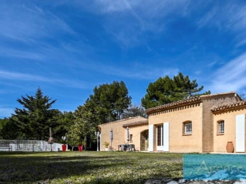Vente maison / villa Mimet 795000€ - Photo 1