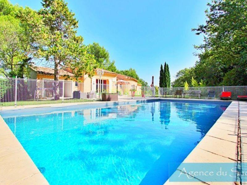 Vente maison / villa Mimet 795000€ - Photo 3