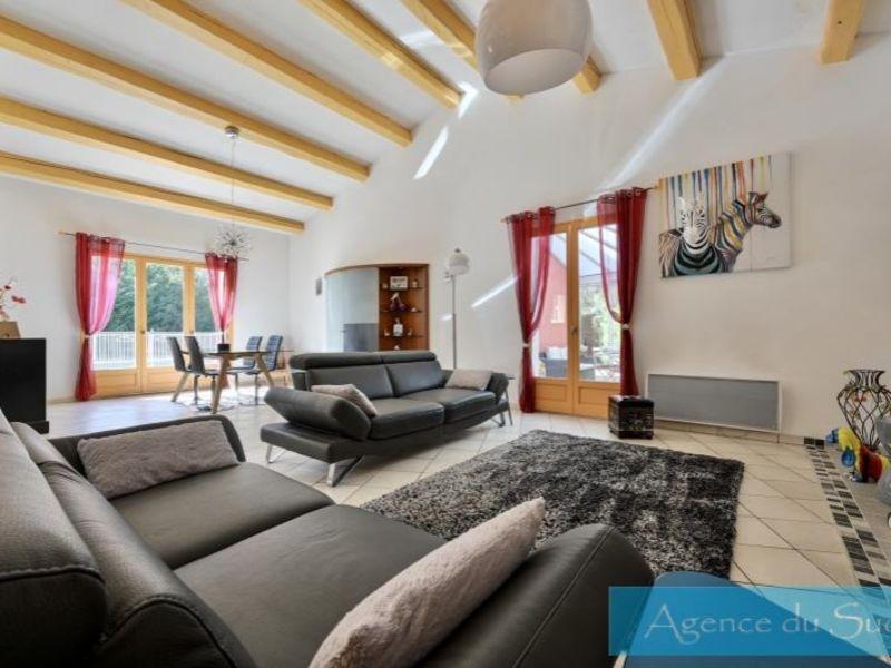 Vente maison / villa Mimet 795000€ - Photo 5