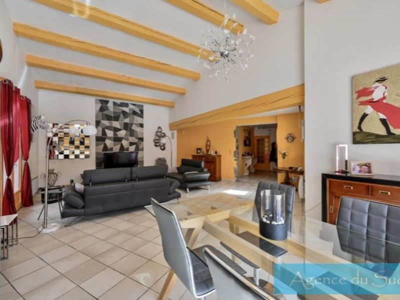 Vente maison / villa Mimet 795000€ - Photo 6