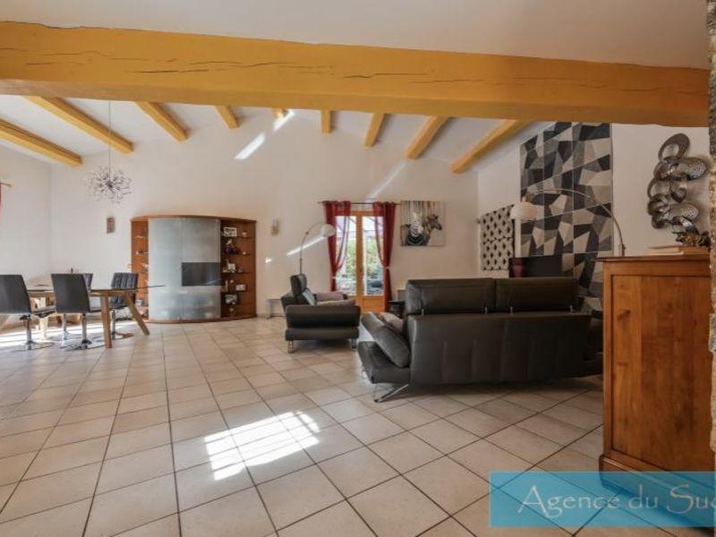 Vente maison / villa Mimet 795000€ - Photo 7