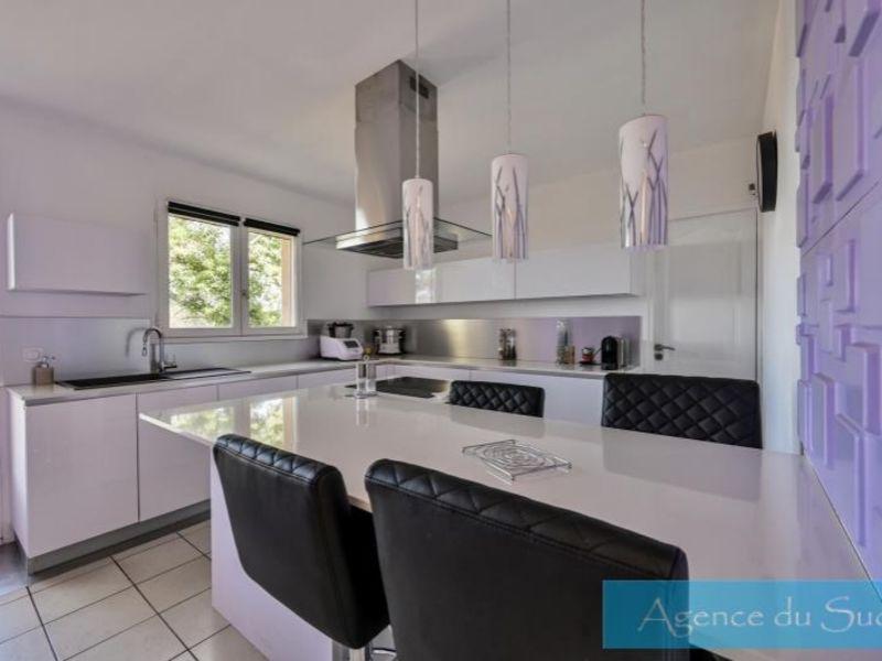 Vente maison / villa Mimet 795000€ - Photo 8