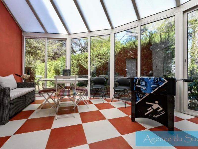 Vente maison / villa Mimet 795000€ - Photo 10