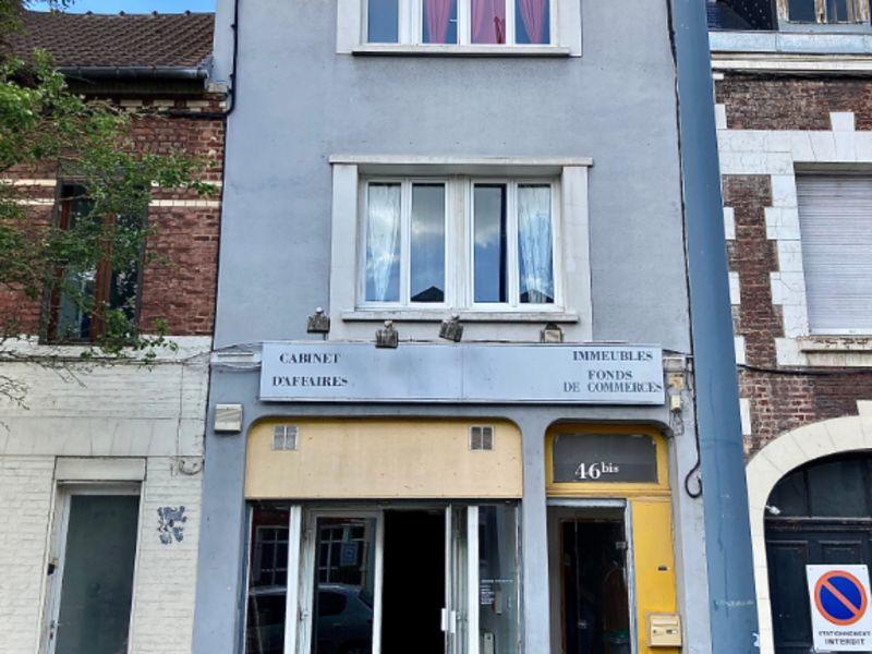 Sale building Arras 225000€ - Picture 1