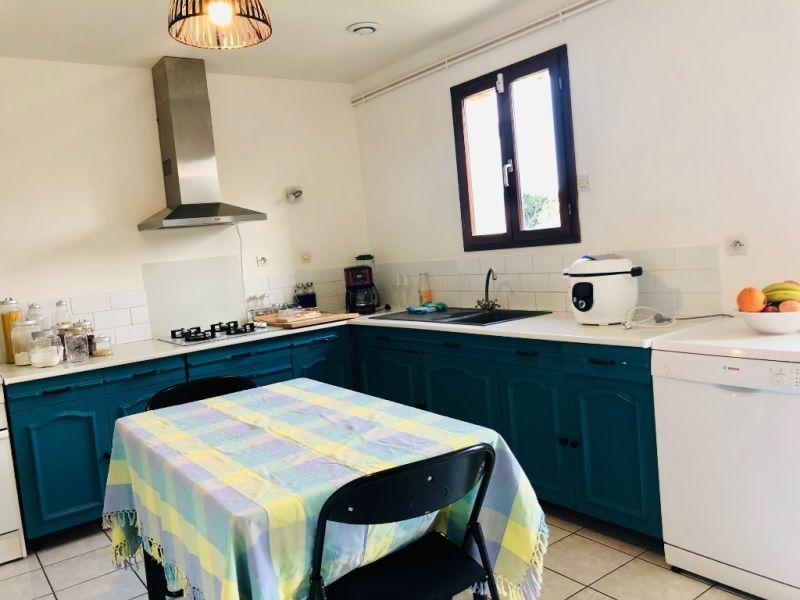 Vente maison / villa Chaumont en vexin 200000€ - Photo 2