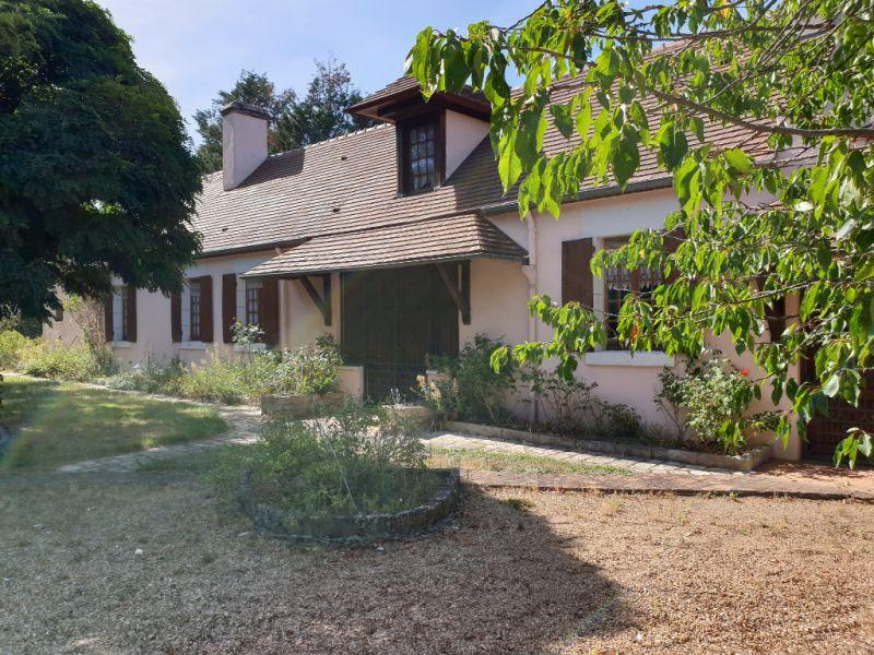 Vente maison / villa Neuvy en sullias 354000€ - Photo 1