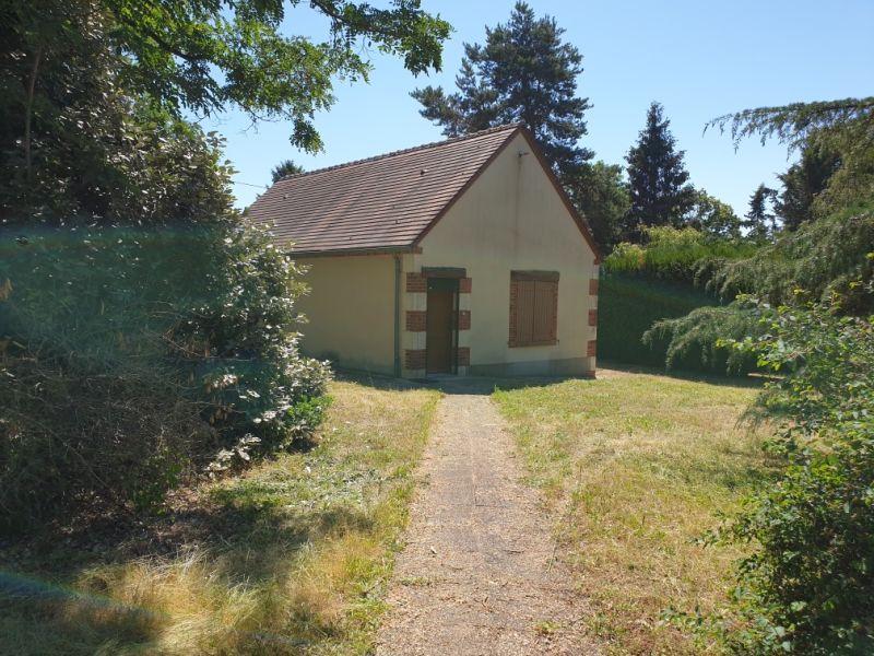 Vente maison / villa Neuvy en sullias 354000€ - Photo 3