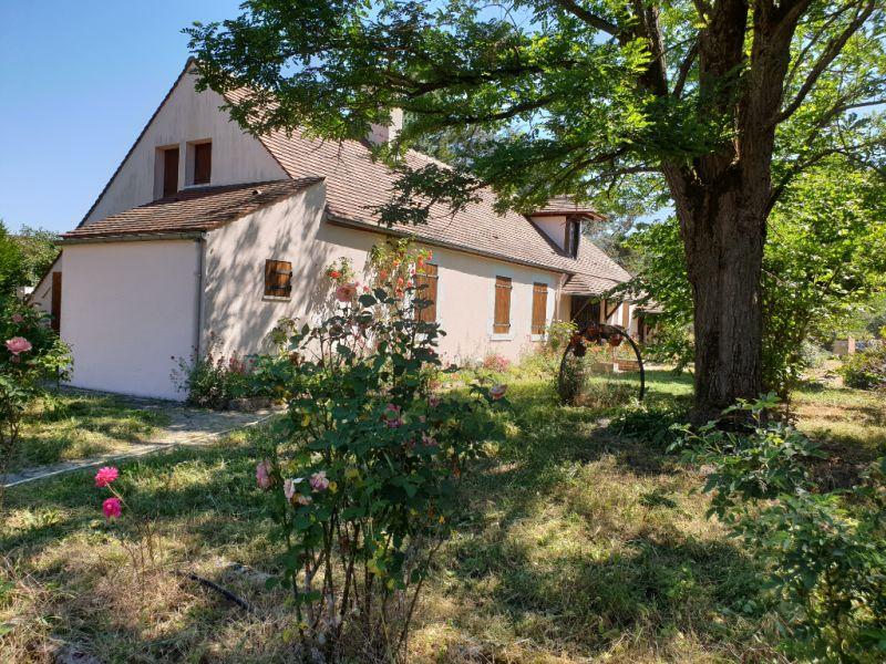 Vente maison / villa Neuvy en sullias 354000€ - Photo 5