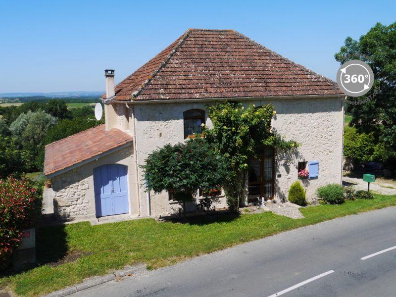Vente maison / villa Lacepede 199900€ - Photo 1