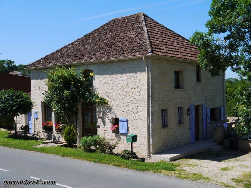 Vente maison / villa Lacepede 199900€ - Photo 2