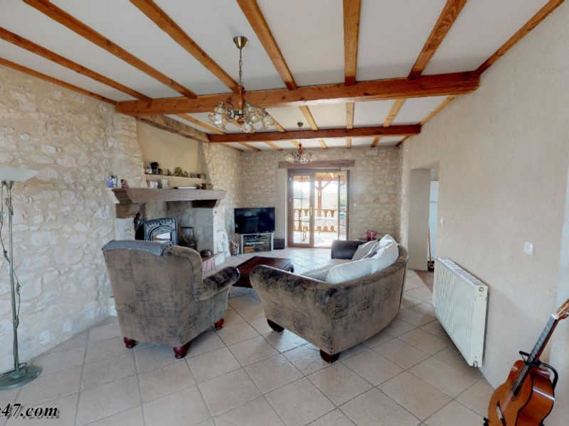 Vente maison / villa Lacepede 199900€ - Photo 4