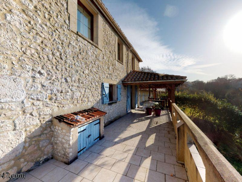 Vente maison / villa Lacepede 199900€ - Photo 10