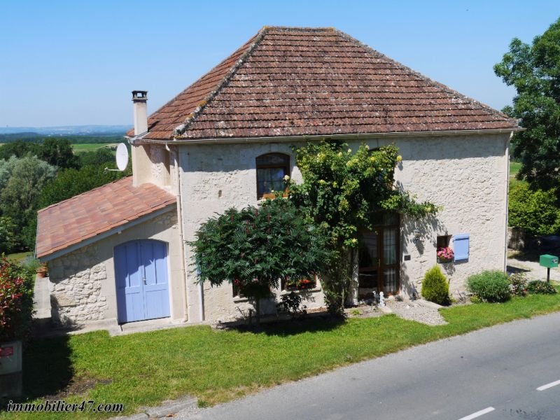 Vente maison / villa Lacepede 199900€ - Photo 16