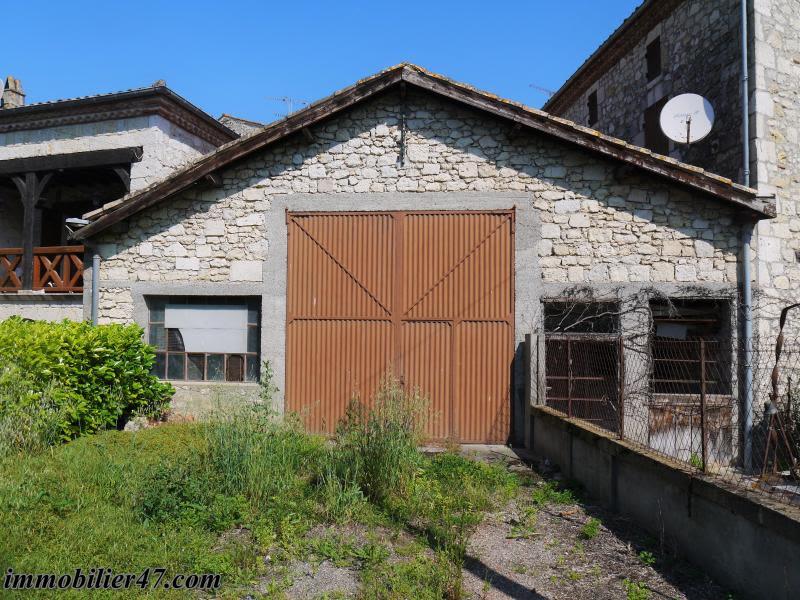 Vente maison / villa Laugnac 95000€ - Photo 3