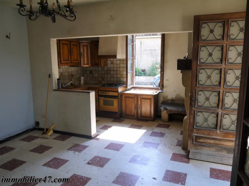 Vente maison / villa Laugnac 95000€ - Photo 4