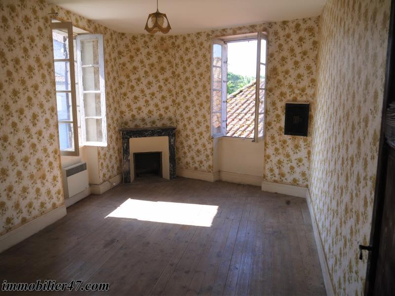 Vente maison / villa Laugnac 95000€ - Photo 7