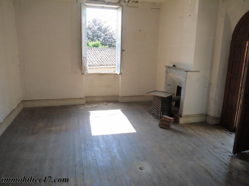 Vente maison / villa Laugnac 95000€ - Photo 9