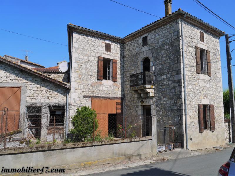 Vente maison / villa Laugnac 95000€ - Photo 11