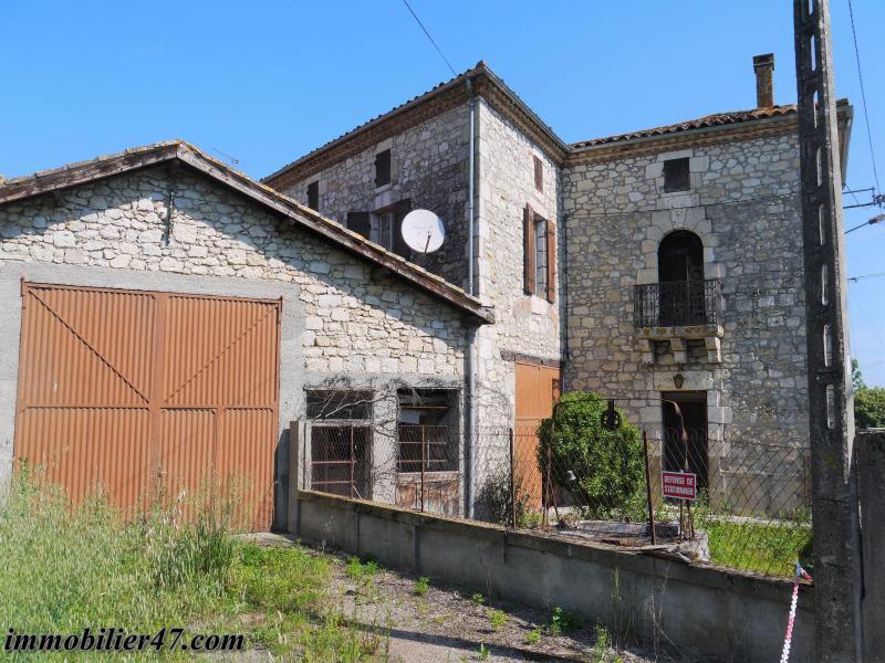 Vente maison / villa Laugnac 95000€ - Photo 12