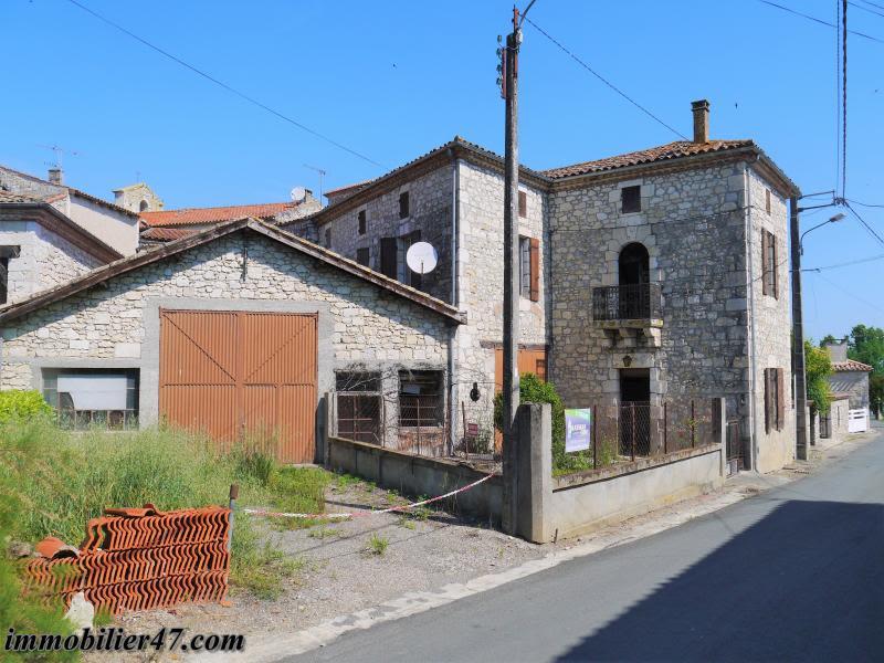 Vente maison / villa Laugnac 95000€ - Photo 13
