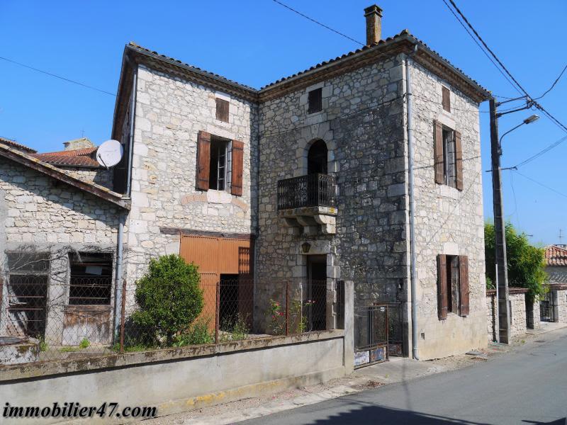 Vente maison / villa Laugnac 95000€ - Photo 14